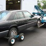 Wheel Lift Tow
